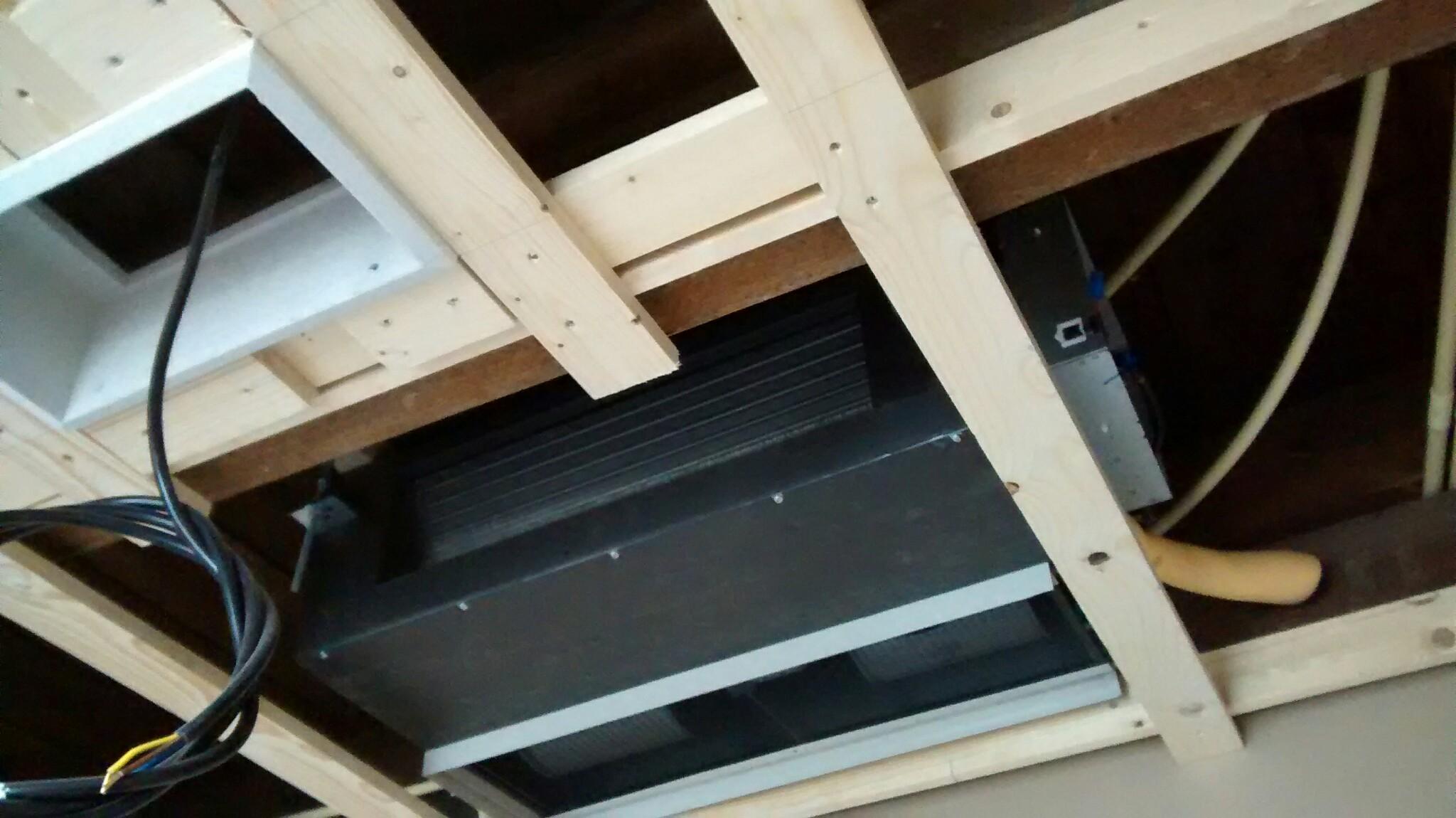 Slaapkamer Koelen : Particulier – Airconditioning ventilatie ...