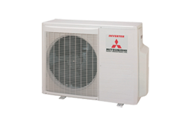 airconditioning mitsubishi