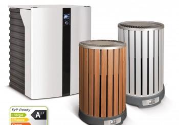 Warmtepomp & duurzame techniek
